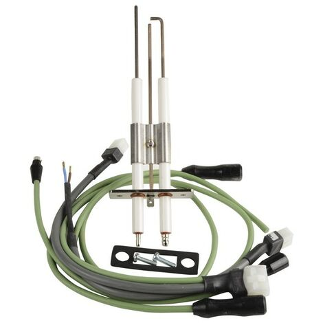 Zünd-/Ionisationelektrode Serie G (Block) - ATLANTIC: 071760