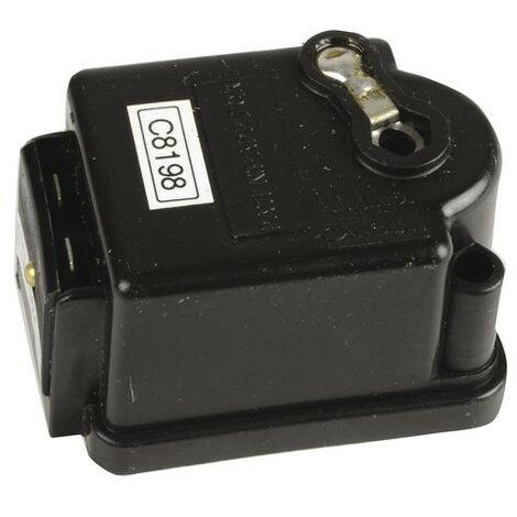Zündtransformator Wipac C 8198 - ATLANTIC: 070702