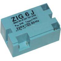 Zündtransformator - ZIG 6J - ANSTOSS : 07000042
