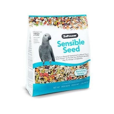 Zupreem Sensible Seed Loros y Conuros 900 gr