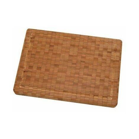 Zwilling 30772-100 Planche À Découper , Bambou, Medium 35.5 x 25 Cm
