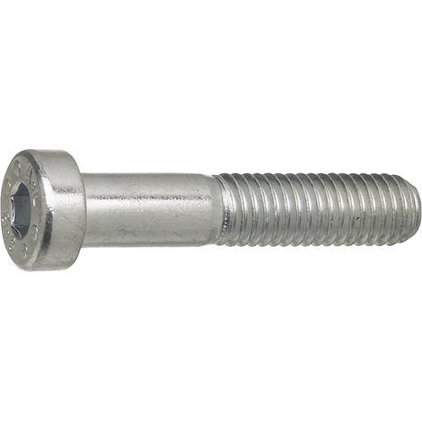 Linsenschrauben 3 mm DIN 7985 M 3 x 6 Edelstahl A2 50 Stk