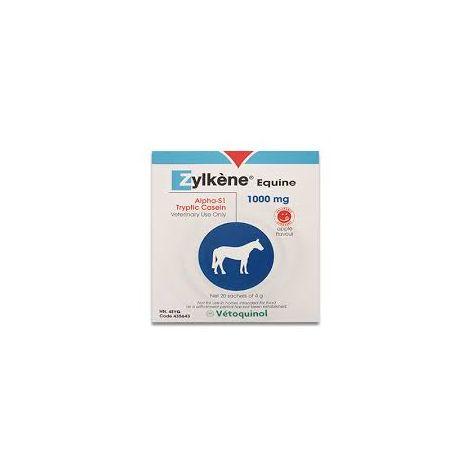 Zylkene equine b/20*4 g