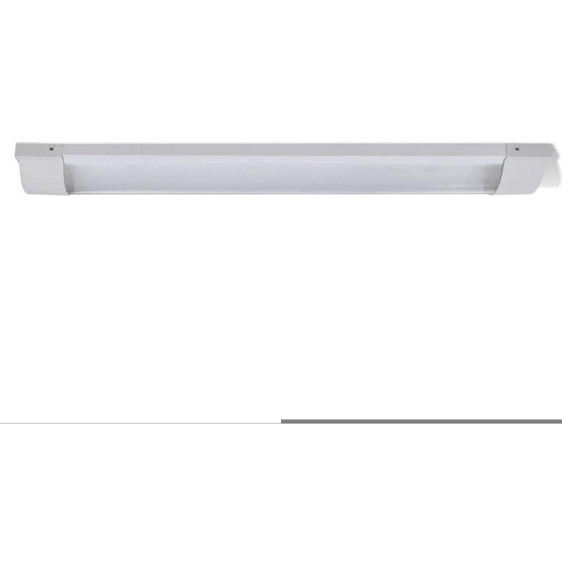 Lamparas Para Baño De Vapor:Lámpara 18W T8 Prueba De Vapor Luz Fluorescente Cuerda Colgante
