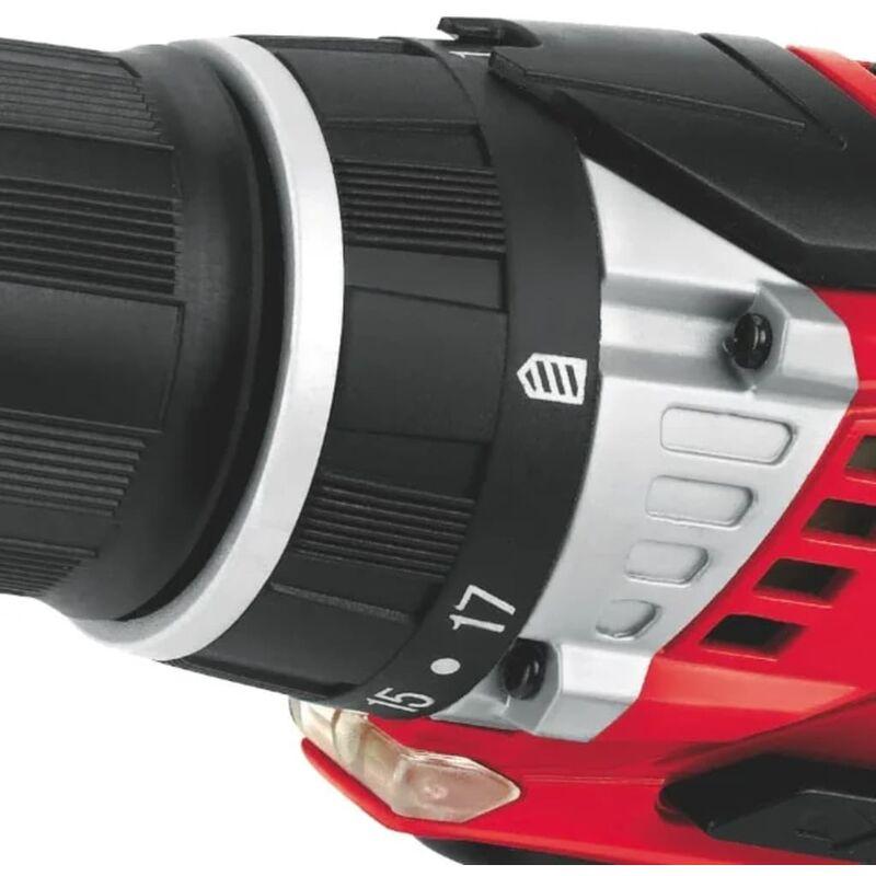Iluminacion Baño Sin Cables:Atornillador sin cable TE-CD 12 Li con 2 baterías – Herramientas