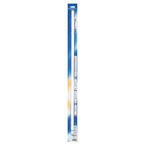 Barra extensible ba o 100 170cm blanco co ba os for Barra ducha extensible