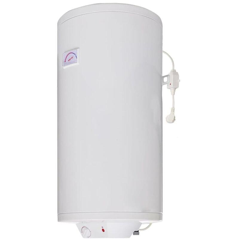 Calentador de agua el ctrico 50 litros fontaner a - Termos 50 litros ...