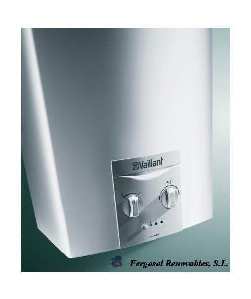 Calentador vaillant atmo mag 11 litros 10012797 - Calentador 11 litros ...