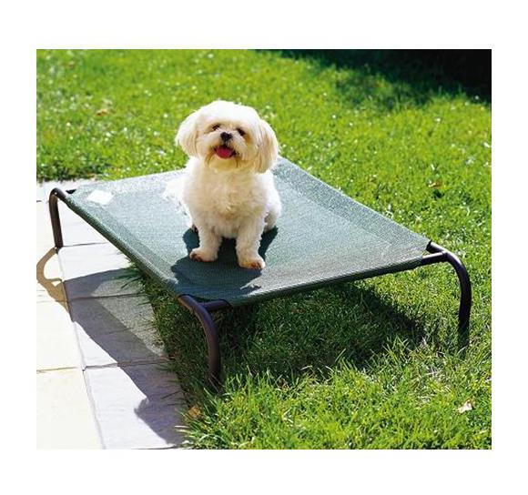 Cama perro peque a 70x55 317263 jardines y piscinas - Cercados para perros ...