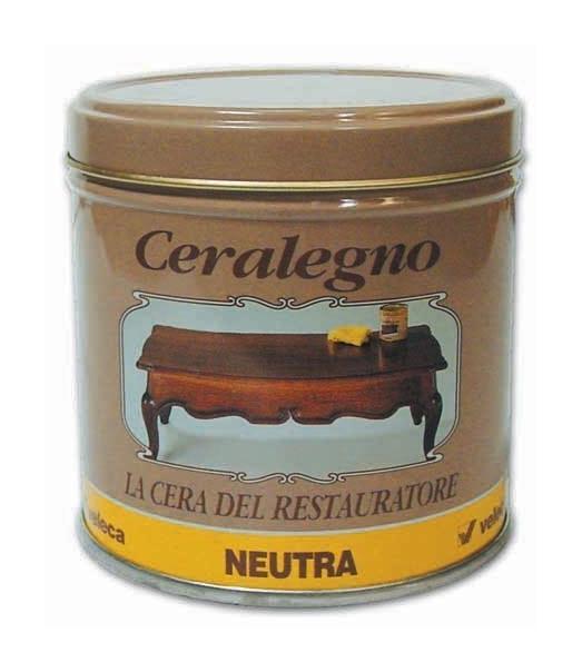 Cera d 39 api in pasta per legno veleca art 350 colore - Cera per pavimenti in legno ...