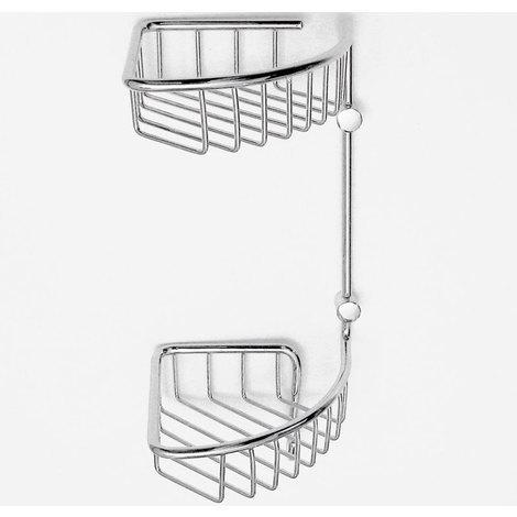 Porta spugna bagno migliori posate acciaio inox for Ventose ikea