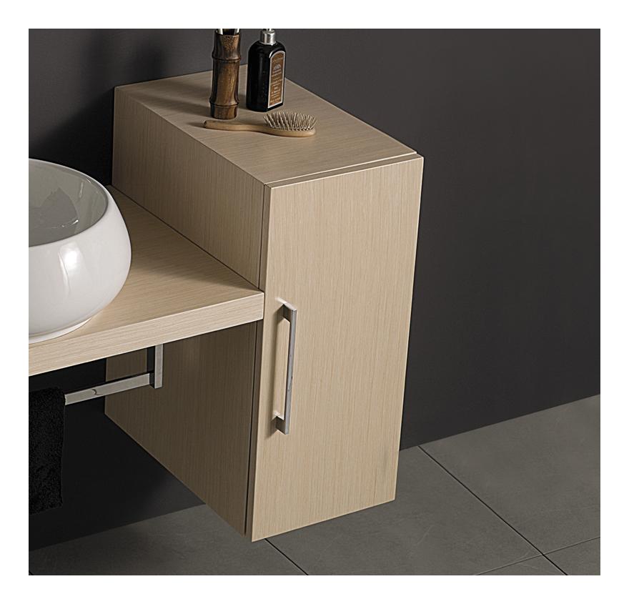 Contenitore sospeso dx sx cln a 02 st13 bagno - Armadietti per il bagno ...
