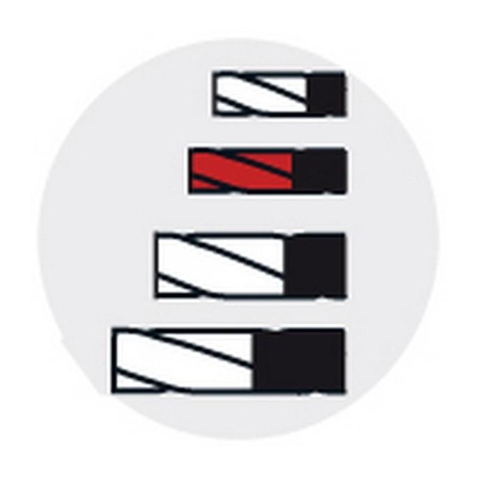 Fraises-limes cylindriques Fraises et outils carbure monobloc - FFDM