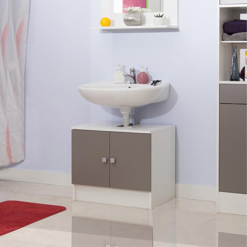 meuble contour wc cheap with meuble contour wc elegant colonne armoire wc meuble wc metal. Black Bedroom Furniture Sets. Home Design Ideas