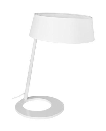 cassettiera con tavolo camera : Lampada da tavolo moderna con paralume da camera e salotto 48.5 cm ...