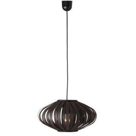 lampadari brilliant : Lampadario a sospensione Balou Brilliant colore Marrone - AZ354AM ...