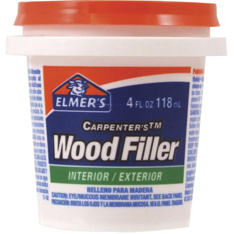 Masilla para madera 118 ml 667962 revestimiento de - Masillas para madera ...