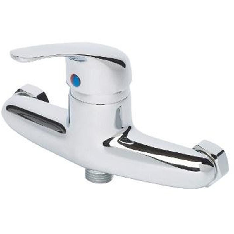 Miscelatore monocomando esterno per doccia (078579) - Idraulica, sanitari, riscaldamento