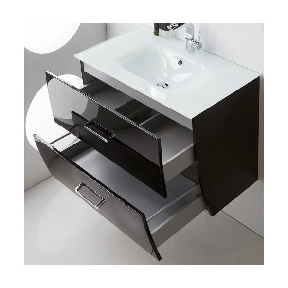 Muebles De Baño Wave:mueble de baño suspendido wave descripción mueble de baño