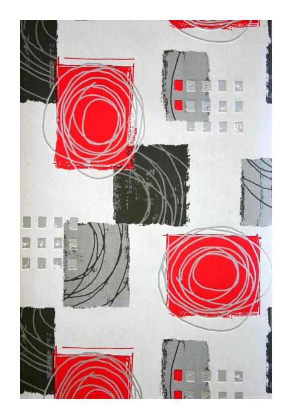 Papel pintado bilbao 5432 revestimiento de paredes y suelos for Papel pintado suelo