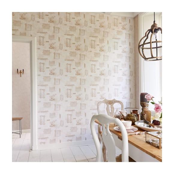 Papeles pintados livingwalls papel ref 956683 for Papel pintado suelo