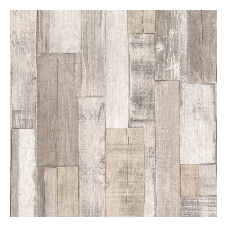 Papeles pintados rasch no tejido ref 446715 for Papel pintado suelo