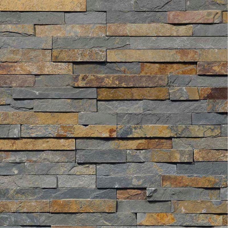 revetement mural en pierre revetement pierre interieur un mur a revatement en pierre naturelle. Black Bedroom Furniture Sets. Home Design Ideas