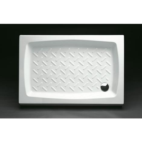 Piatto doccia contract 100x70 d710 idraulica sanitari - Posare un piatto doccia ...