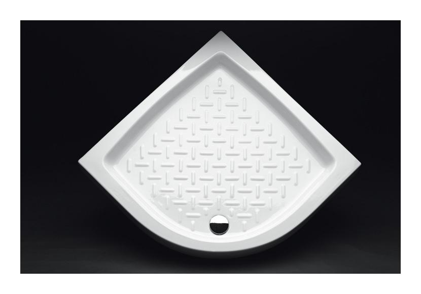 Piatto doccia contract 90a d90a idraulica sanitari - Posare un piatto doccia ...