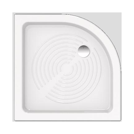Piatto doccia elara angolo pd a1 idraulica sanitari - Posare un piatto doccia ...