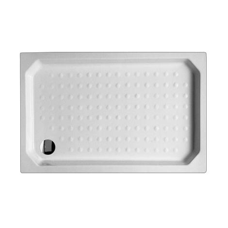 Piatto doccia h11 1208011 idraulica sanitari - Posare un piatto doccia ...