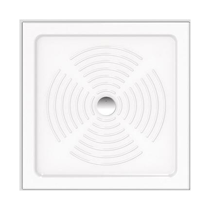 Piatto doccia sogliola 80 pd so80 idraulica sanitari - Posare un piatto doccia ...