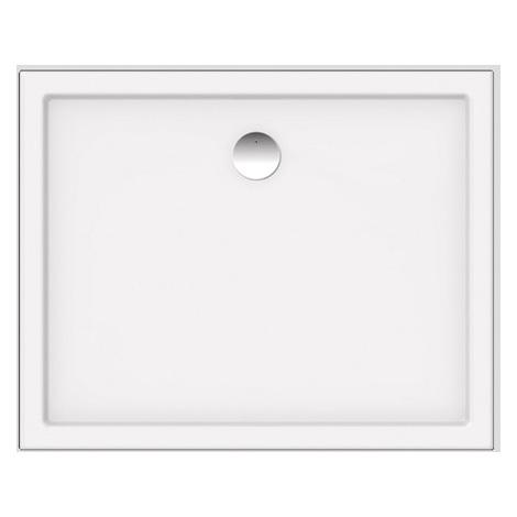 Piatto doccia trendy easy 80x100 tr e r2 idraulica - Posare un piatto doccia ...
