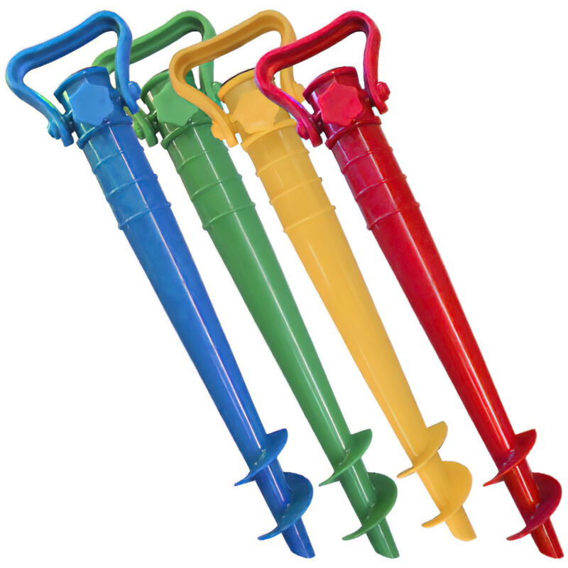 Pincho para sombrilla abs colores surtidos 8000071555036 - Sombrillas para piscinas ...