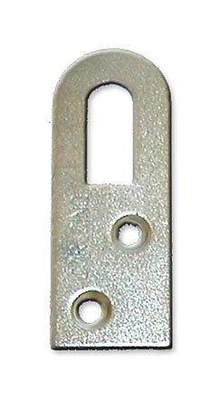 Placa colgador hz alberich 002 050 ferreter a - Fijaciones para espejos ...
