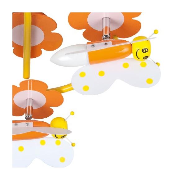 Plafoniera cameretta idee per interior design e mobili - Plafoniera per cameretta ...