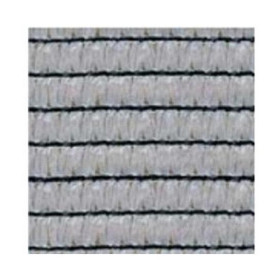 Rete schermo frangivista soleado grigia mt 1 50x50 for Rete ombreggiante grigia