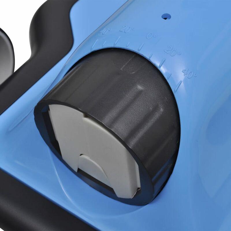 Robot Pulitore per Piscina Elettrico con Cavo 9 m 120 W - Giardino, piscina