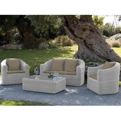 Set mobili da giardino usati ~ Mobilia la tua casa