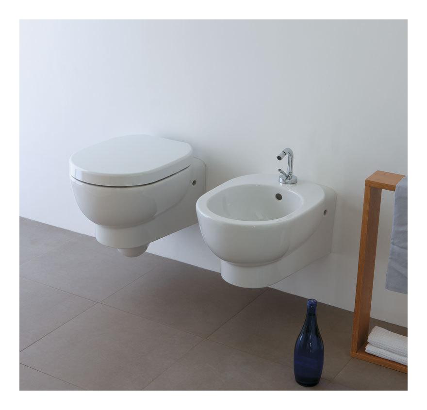 Sanitari bagno sospesi 55 M2 - 5246 - 5245 - 5228 - Idraulica, sanitari, riscaldamento