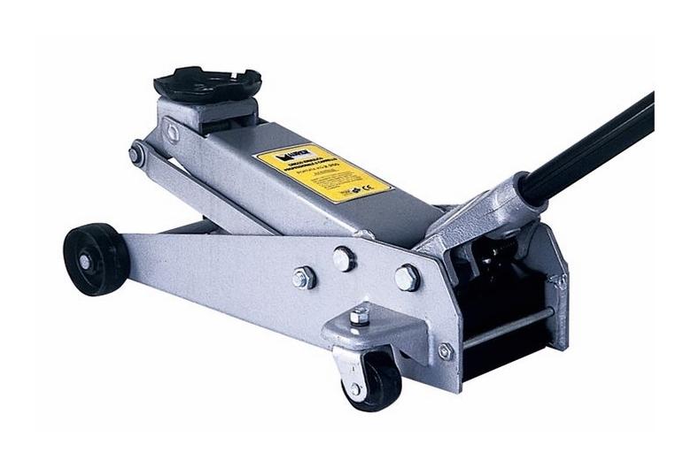 Cric idraulico a carrello professionale pompa depressione for Cric idraulico a carrello professionale prezzi