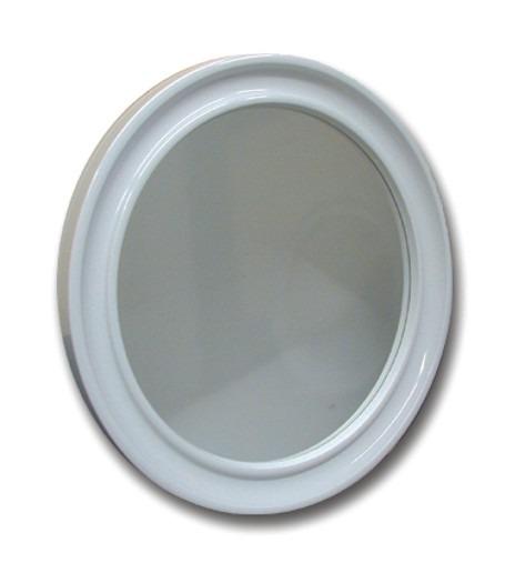 Specchio tondo carrara matta america bianchi cm 60 bagno - Carrara e matta accessori bagno ...
