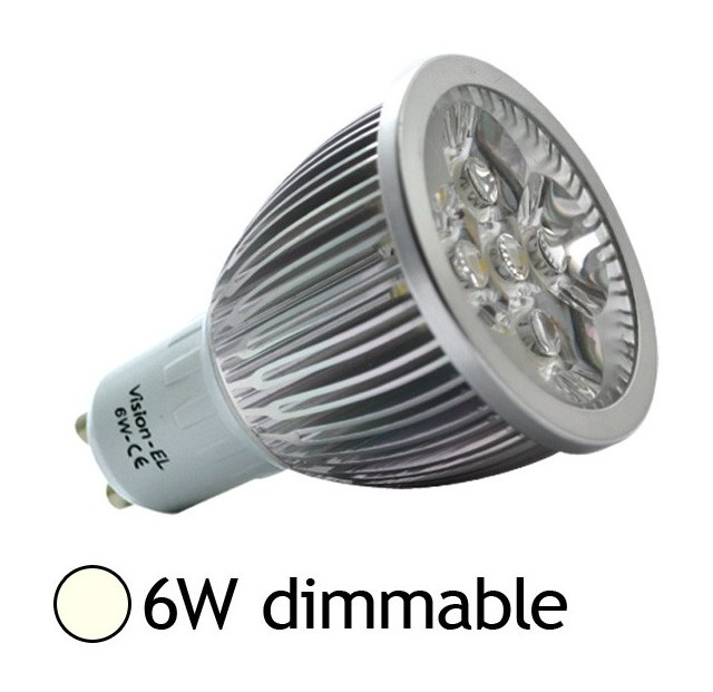 Led gudimmable - Electronics
