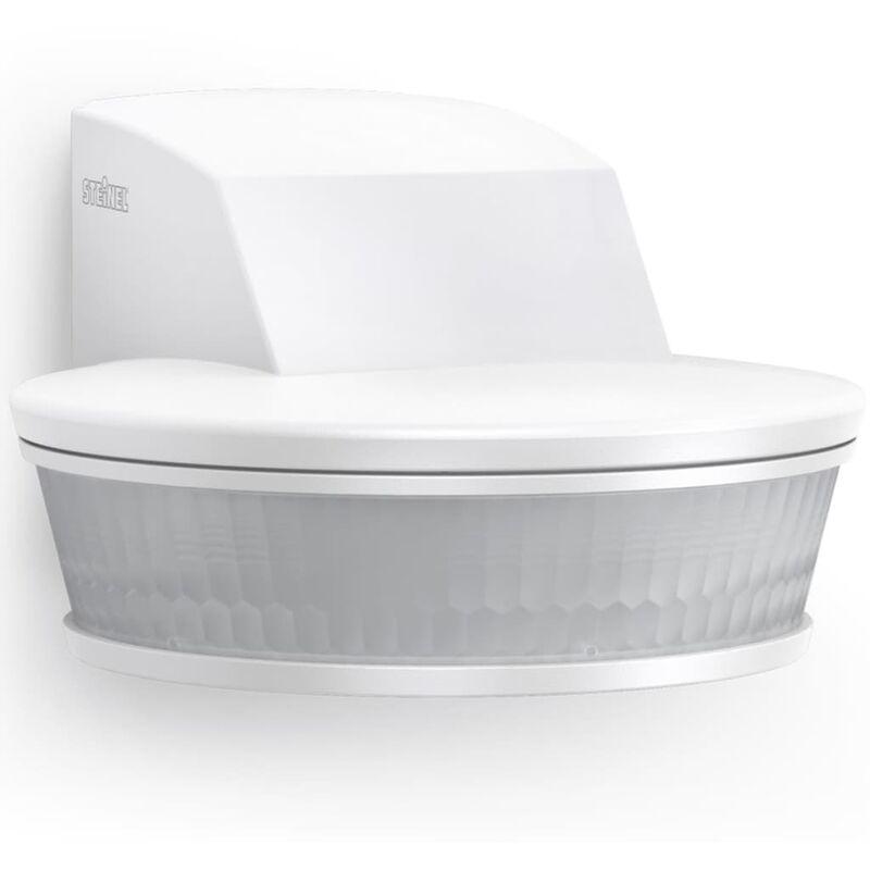 steinel sensiq s rilevatore di movimento ad infrarossi. Black Bedroom Furniture Sets. Home Design Ideas
