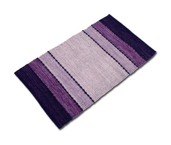 Tappeto cucina bagno 50 x 90 colore viola p12963 cucina - Tappeto bagno viola ...