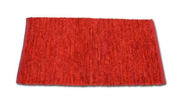 Tappeto per bagno rosso [tibonia.net]