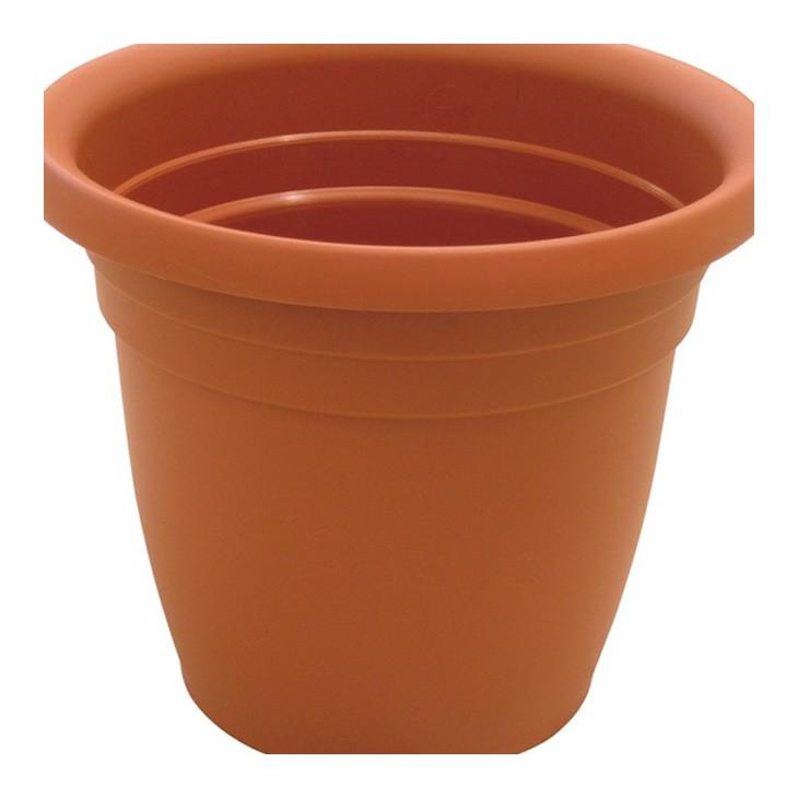 Vaso a campana cm 30x25 a34489 giardino piscina for Vaso piscina