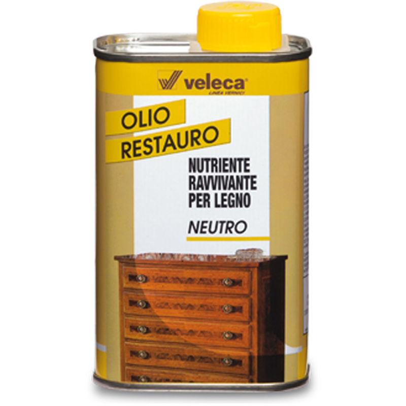 Veleca olio nutriente ravvivante per legno 250ml restauro - Luxens sito ufficiale ...