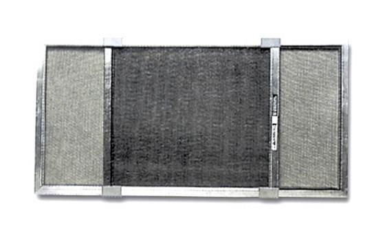 Zanzariera estensibile con telaio in alluminio anodizzato - Andrighetti arredo bagno ...